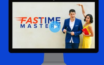 THE F.A.S.T. TIME MASTERY TRAINING WITH CAREY & DEMIR BENTLEY