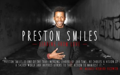 The NEW Masculinity With Demir Bentley And Preston Smiles