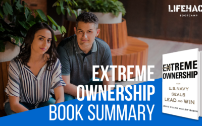 BOOK SUMMARY: Extreme Ownership by Jocko Willink & Leif Babin