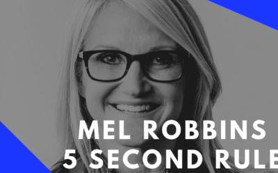 Mel Robbins Explains The 5 Second Rule And More – Lifehack Summit Highlight Reel