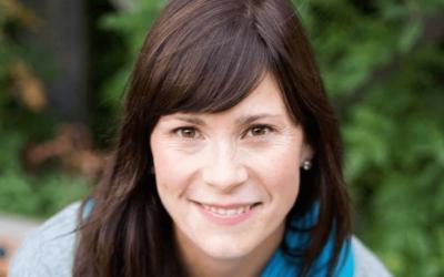 Case Study: Jenn Scharf
