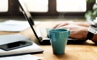 How to be productive working from home [GUIDE]