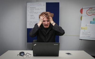 Lifehack Employee Takes Own Medicine 💪